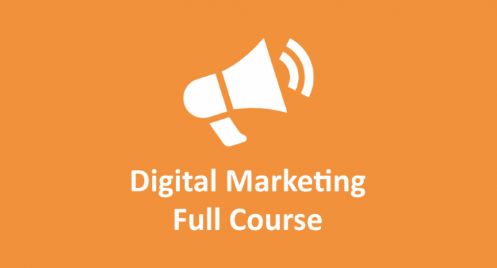 Digital Marketing Certification Course in India hindi