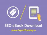 Free SEO eBook Download