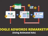Google Adwords Retargeting Ads